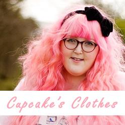 Cupcake's Clothes
