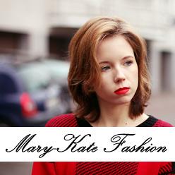 Mary-Kate Fashion