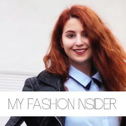 My Fashion Insider