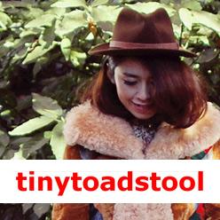 TinyToadstool